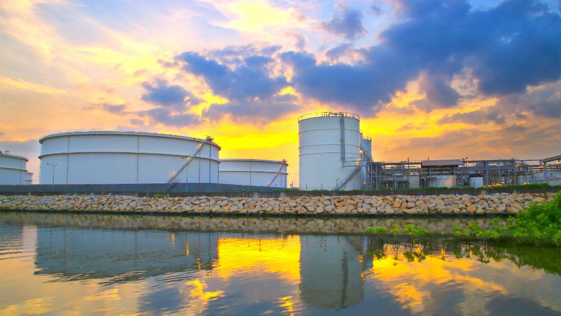 industrial painting industries